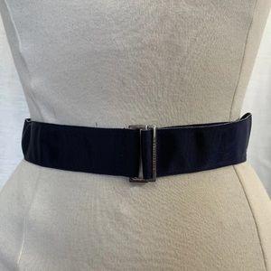 Ralph Lauren Ribbon Belt